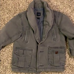 Baby gap toddler coat